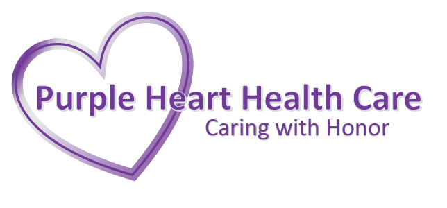 Purple Heart Health Care Inc
